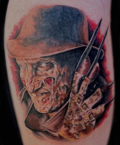 Tatuagens de Serial Killers (41)