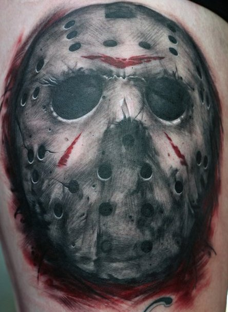 Tatuagens de Serial Killers (1)