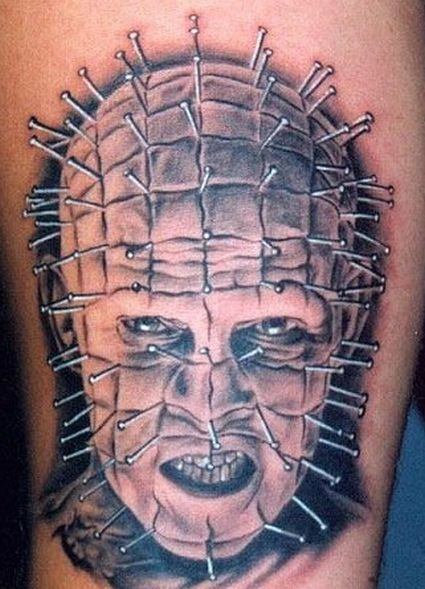 Tatuagens de Serial Killers (40)