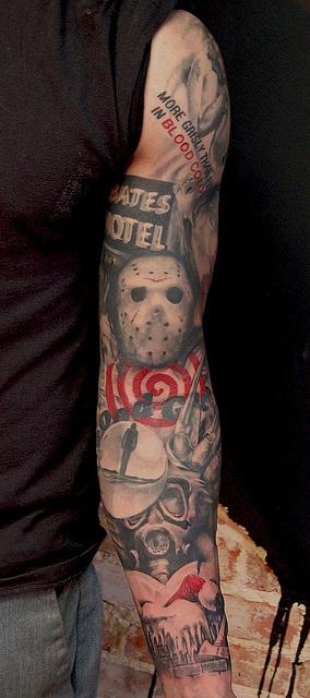 Tatuagens de Serial Killers (37)