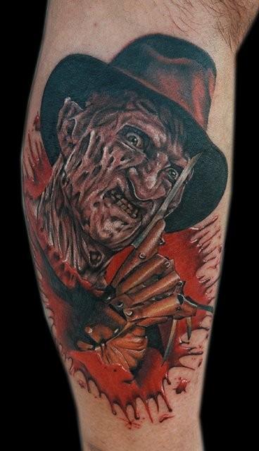 Tatuagens de Serial Killers (34)