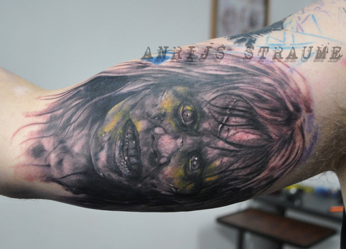 Tatuagens de Serial Killers (31)