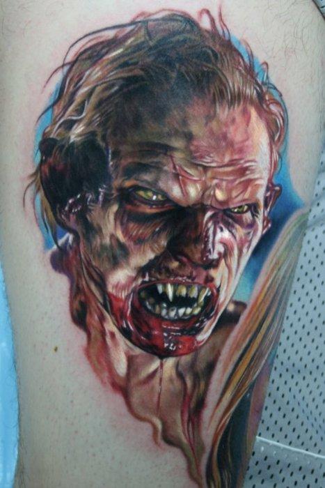 Tatuagens de Serial Killers (29)