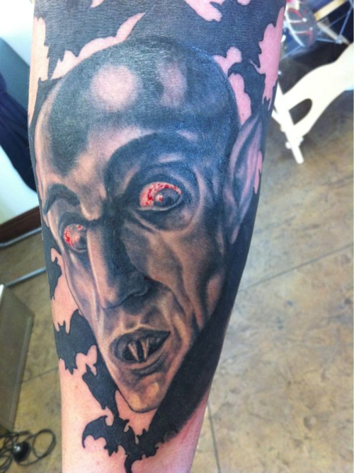 Tatuagens de Serial Killers (24)