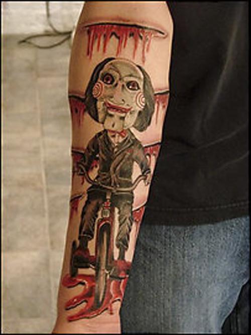 Tatuagens de Serial Killers (21)