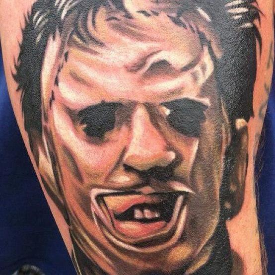 Tatuagens de Serial Killers (19)