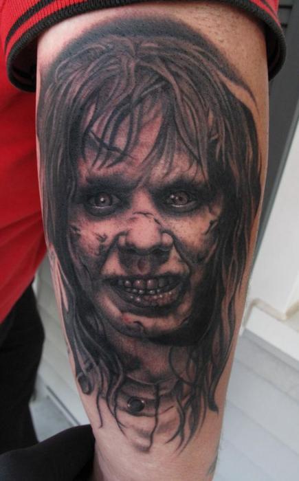 Tatuagens de Serial Killers (18)