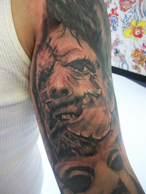 Tatuagens de Serial Killers (17)