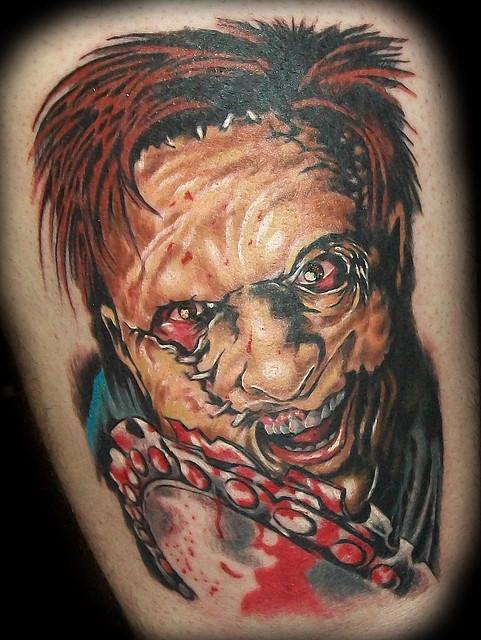 Tatuagens de Serial Killers (16)