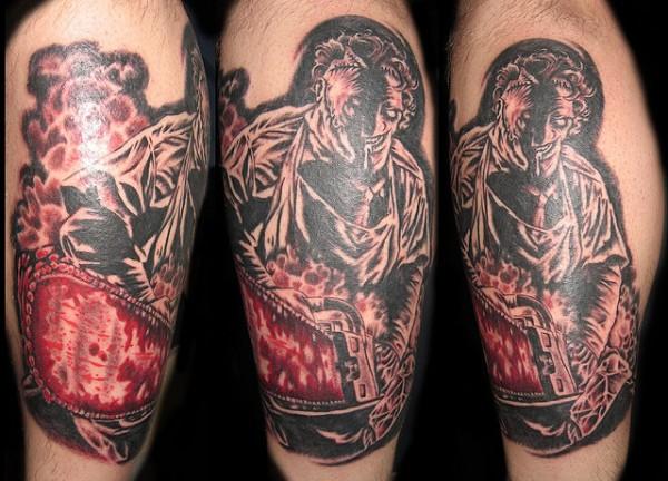 Tatuagens de Serial Killers (15)