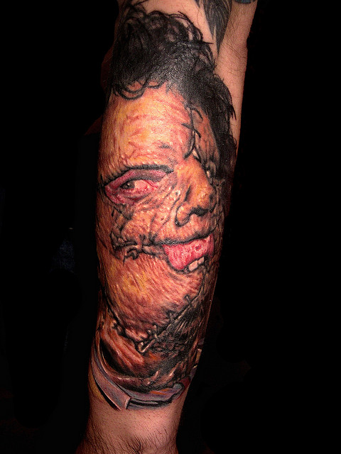 Tatuagens de Serial Killers (14)