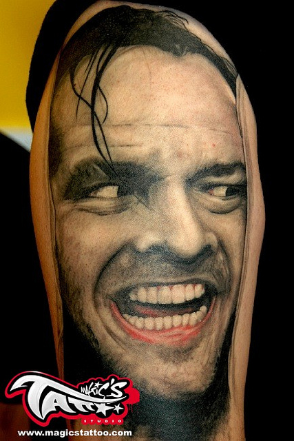 Tatuagens de Serial Killers (12)