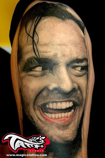 Tatuagens de Serial Killers (12)