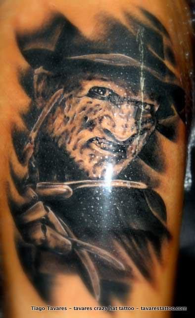 Tatuagens de Serial Killers (11)