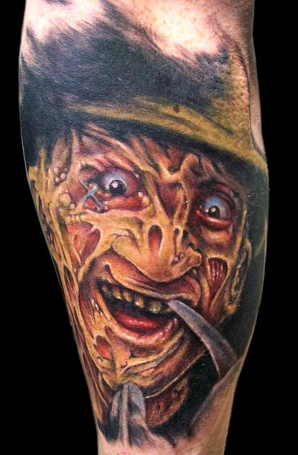 Tatuagens de Serial Killers (10)