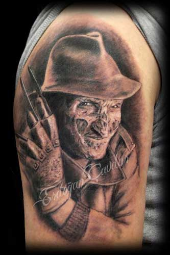 Tatuagens de Serial Killers (9)