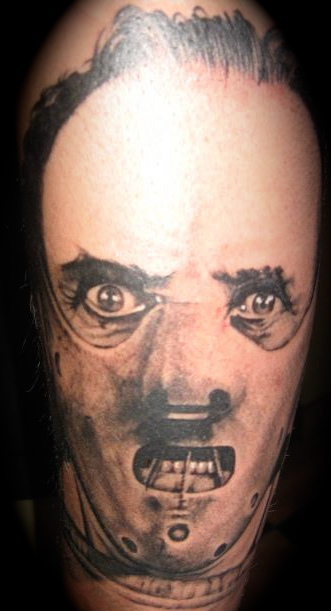 Tatuagens de Serial Killers (8)