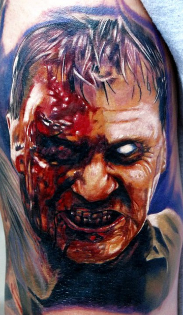 Tatuagens de Serial Killers (7)