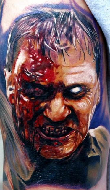 Tatuagens de Serial Killers (7)