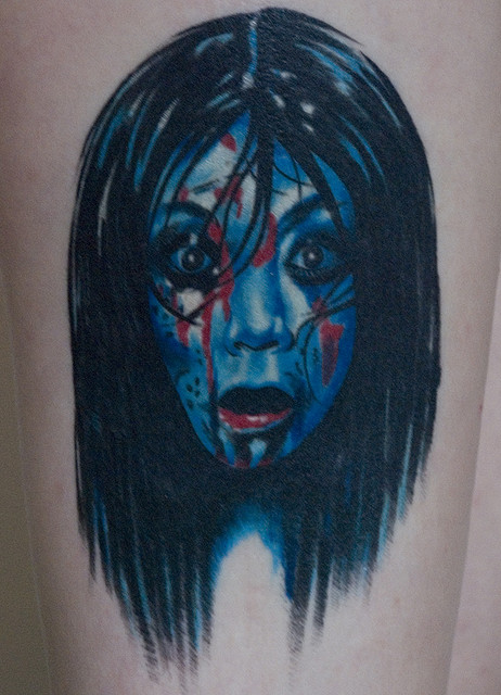 Tatuagens de Serial Killers (6)