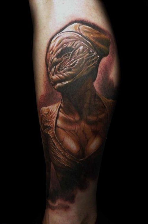 Tatuagens de Serial Killers (4)