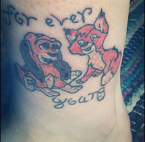 Tatuagens erradas (18)