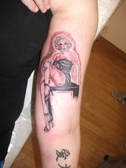 Tatuagens erradas (11)