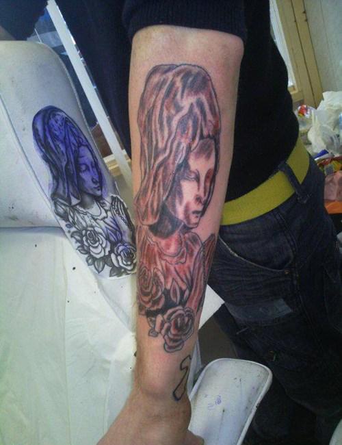 Tatuagens erradas (2)