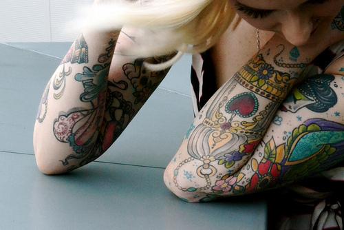 Tatuagens diversas (40)