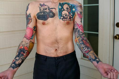 Tatuagens diversas (30)