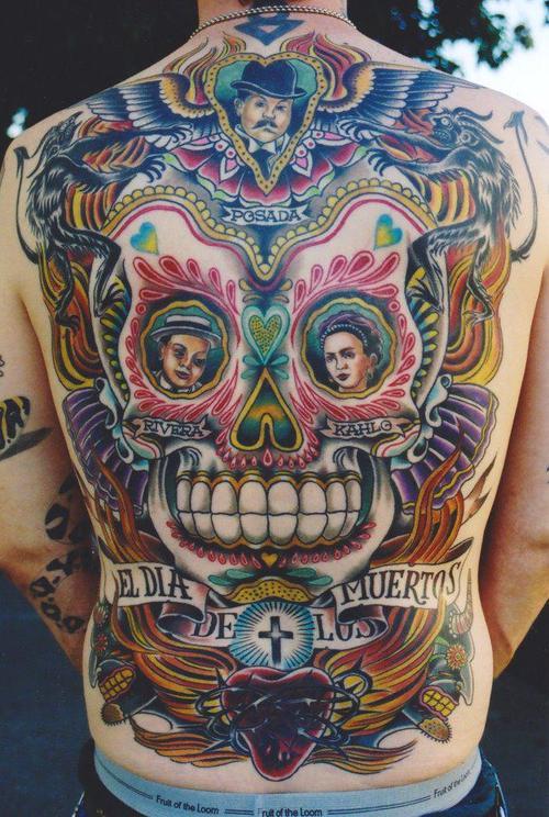 Tatuagens diversas (21)