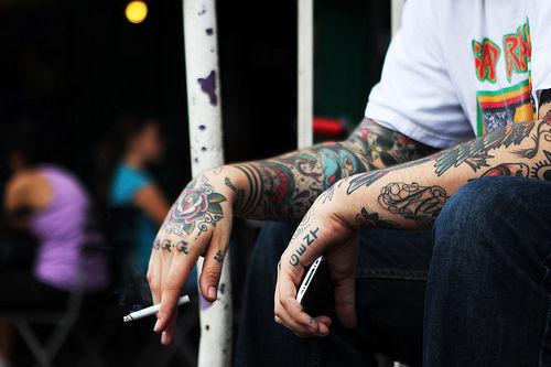 Tatuagens diversas (17)