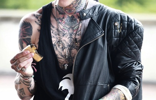 Tatuagens diversas (11)