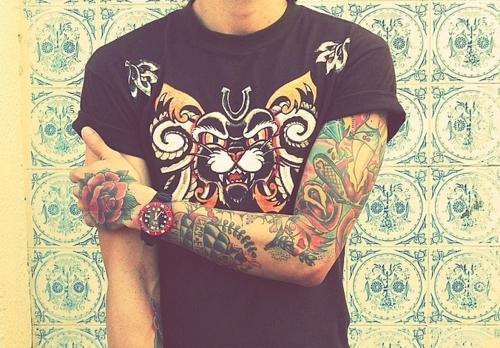 Tatuagens diversas (6)