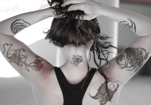 Tatuagens diversas (4)