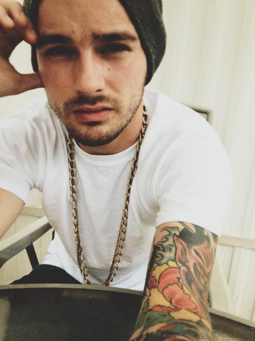 Fotos de homens tatuados (44)