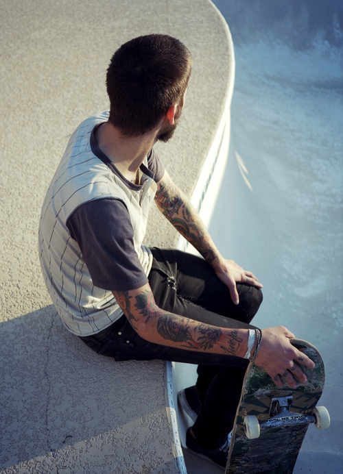 Fotos de homens tatuados (32)
