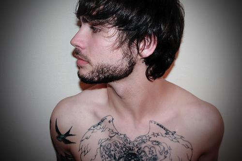Fotos de homens tatuados (25)