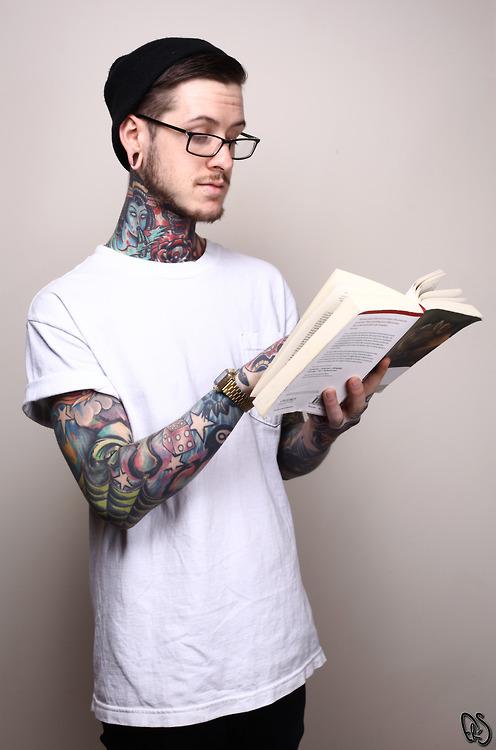 Fotos de homens tatuados (21)