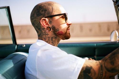 Fotos de homens tatuados (18)