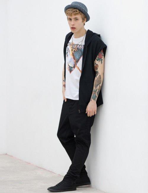 Fotos de homens tatuados (13)