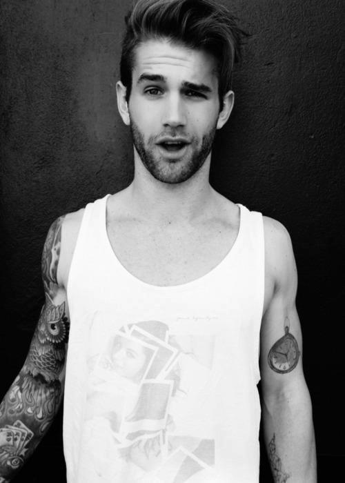 Fotos de homens tatuados (10)