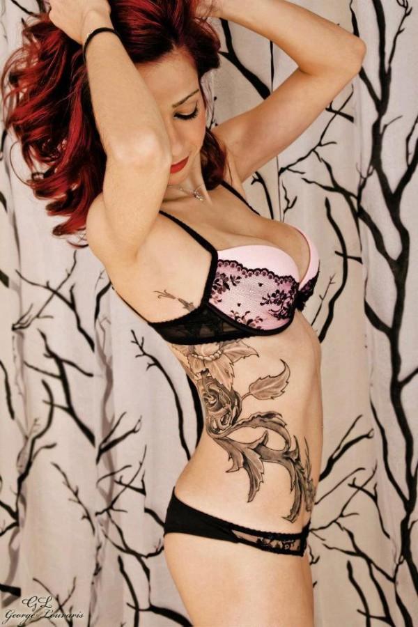 Garotas Tatuadas e Lindas (42)