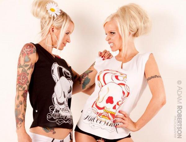 Garotas Tatuadas e Lindas (41)