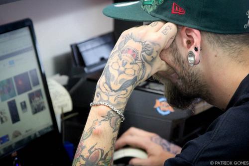 Tatuagens para fazer nas mãos (55)