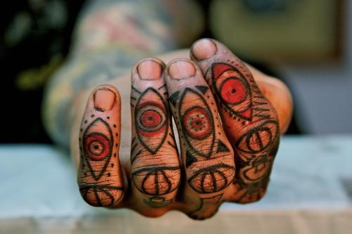 Tatuagens para fazer nas mãos (54)