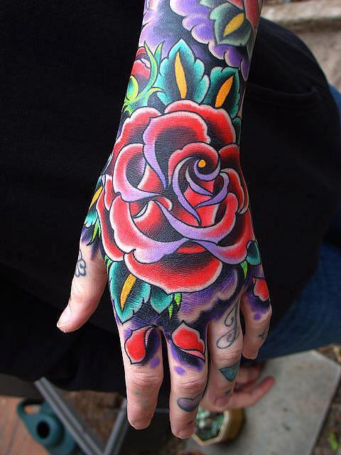 Tatuagens para fazer nas mãos (1)