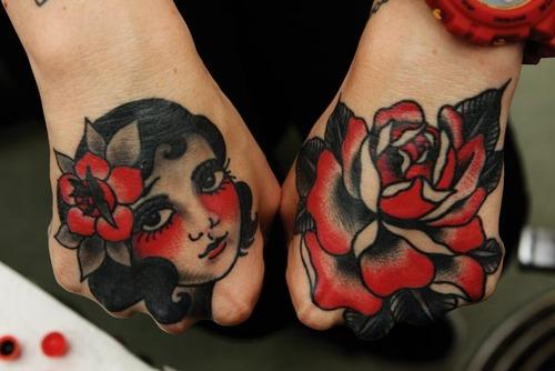 Tatuagens para fazer nas mãos (46)