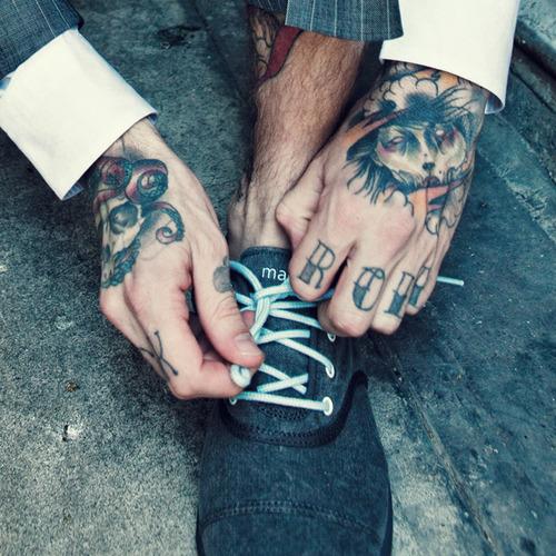 Tatuagens para fazer nas mãos (30)