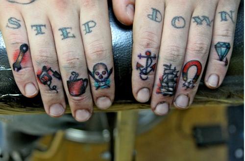 Tatuagens para fazer nas mãos (29)